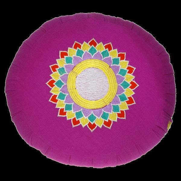 coussin-meditation-rose-zen