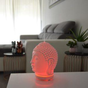 diffuseur-bouddha-huile-essentielle-ultrasonique-rouge