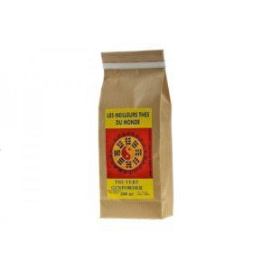 thé-vert-chine-naturel-minceur-antioxydant