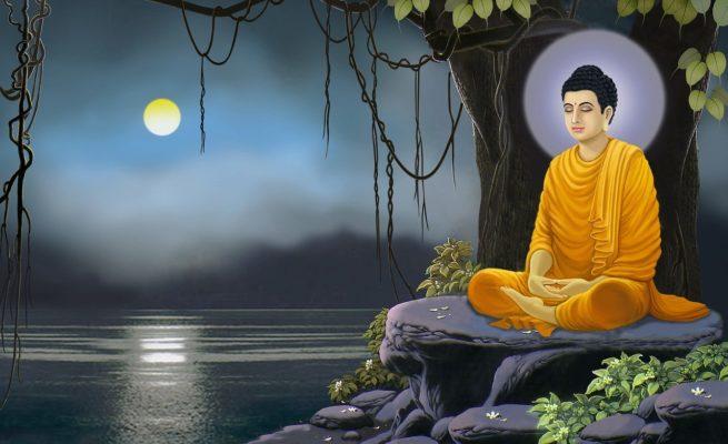 meditation-bouddha-lune