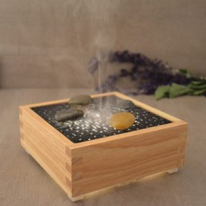 diffuseur-brume-huile-essentielle-parfumée-ultrason