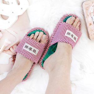 pantoufles-reflexologie-pieds