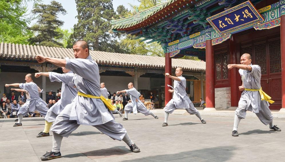 moine-shaolin-kung-fu-entraînement