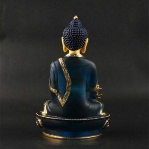 statue-bouddhiste-bouddha-bleu-assis-de-medecine-cuivre-bleu-meditation-dos