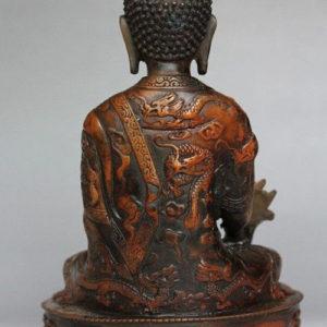 statuette-bouddha-bodhisattva-de-dos-cuivre-bronze