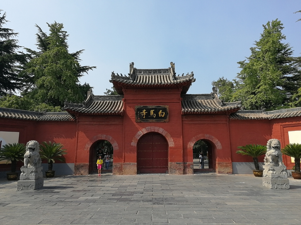 temple-bouddhiste-luoyang-cheval-blanc