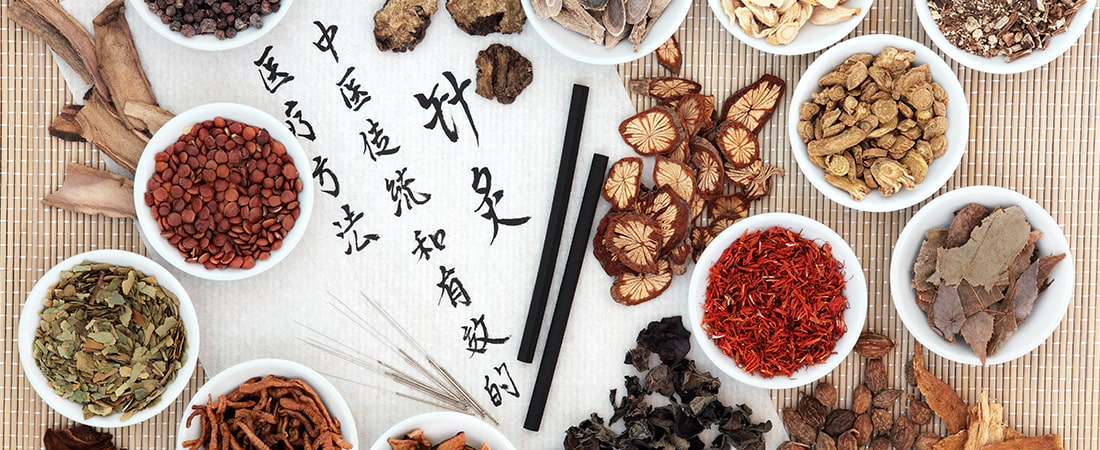 pharmacopée-traditionnelle-chinoise-medecine-chine-plante-herbes-champignons