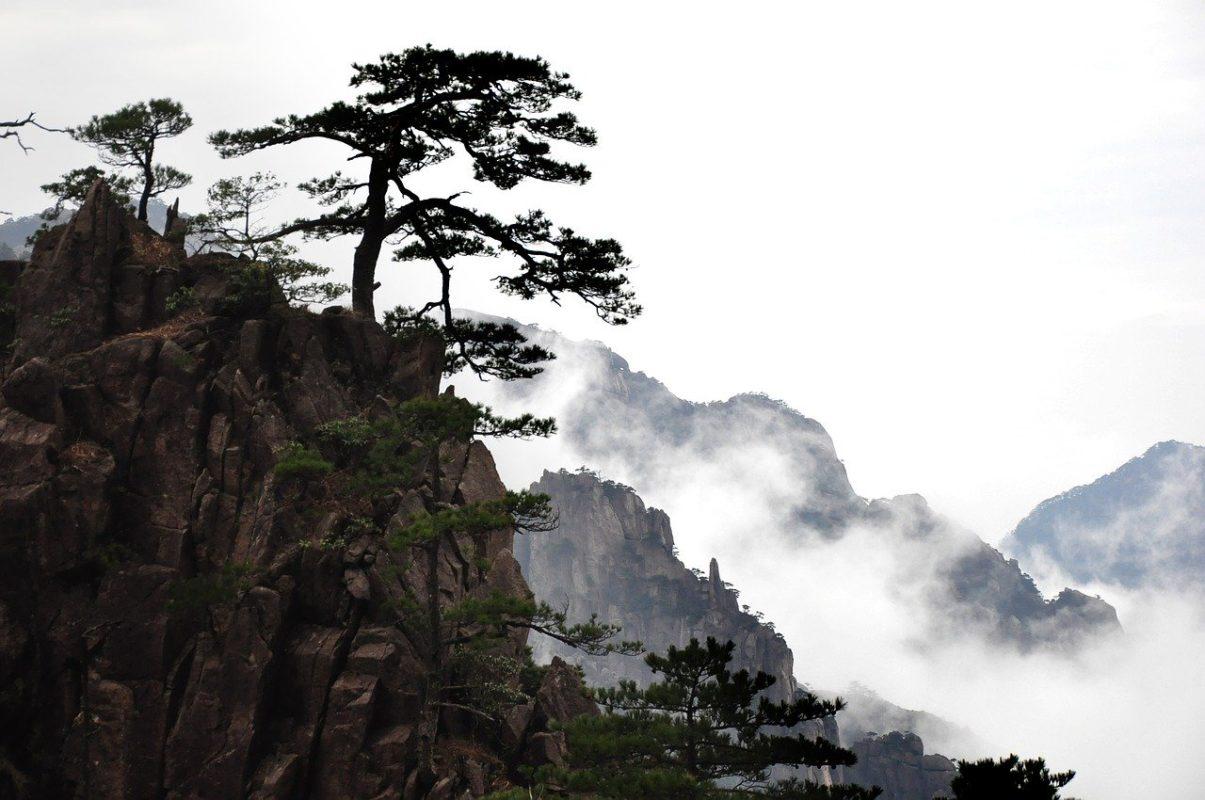 montagne-taoîste-chinoise-longévité