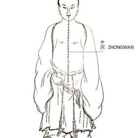 point-acu-zhong-wan