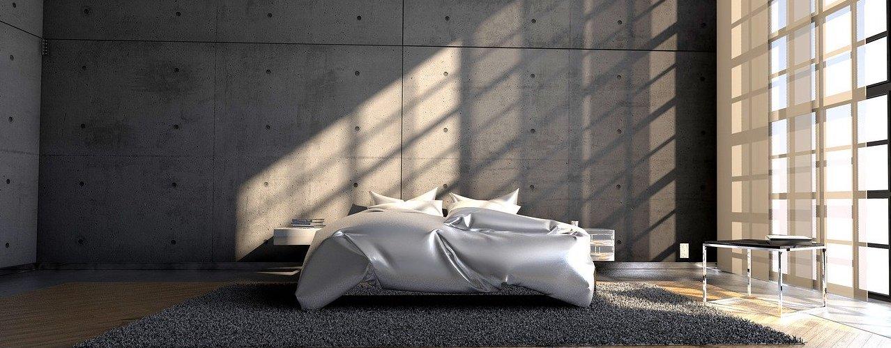 chambre-fend-shui-minimaliste