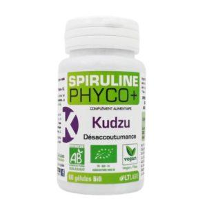 spiruline-kudzu-bio-60-gélules-végétales