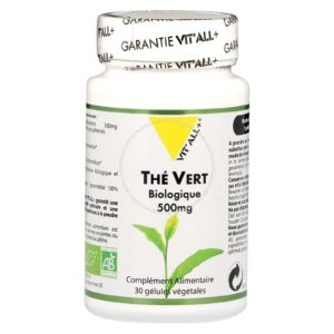 thé-vert-vitall-perte-de-poids