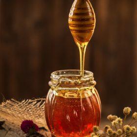 pot-de-miel-apithérapie